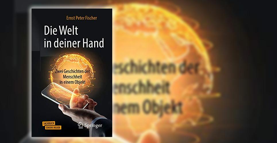 Die Welt in einer Hand